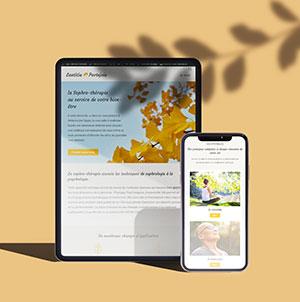 presentation site sophrologue